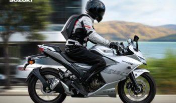 Suzuki GSX250FR 2019