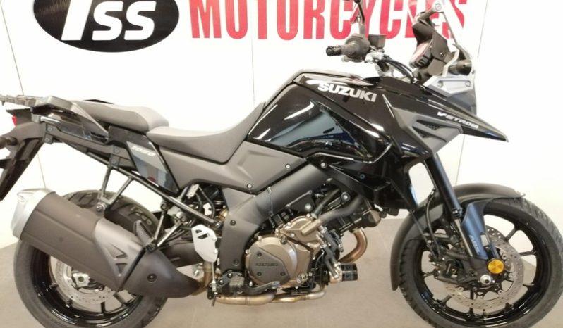 Suzuki DL1050RQ