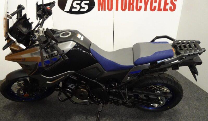 Suzuki DL1050RC