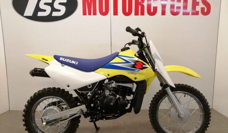 Suzuki JR80