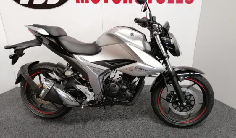 Suzuki GSX150