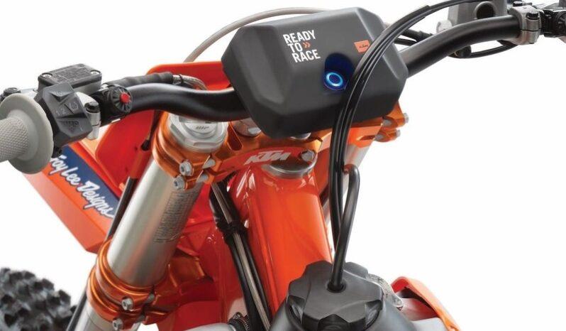 KTM 250SXF