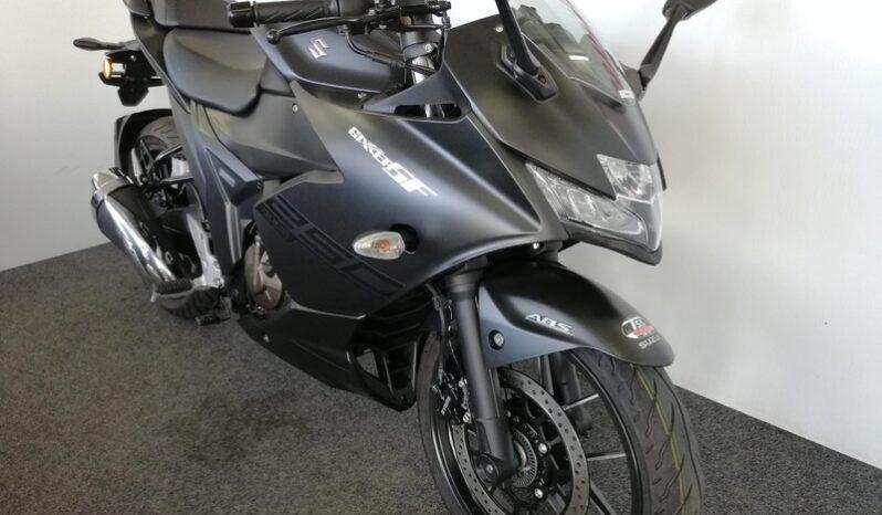 Suzuki GSX250FR
