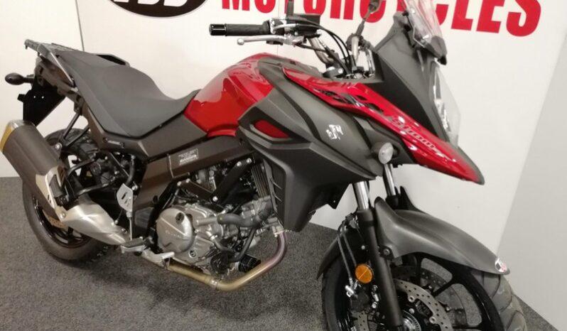 Suzuki DL650AU