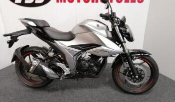 Suzuki GSX150 2020