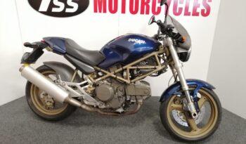 Ducati M400 2000